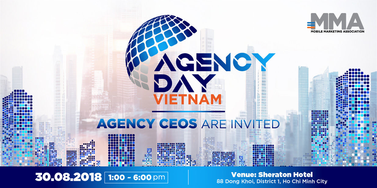 Agency Day Vietnam