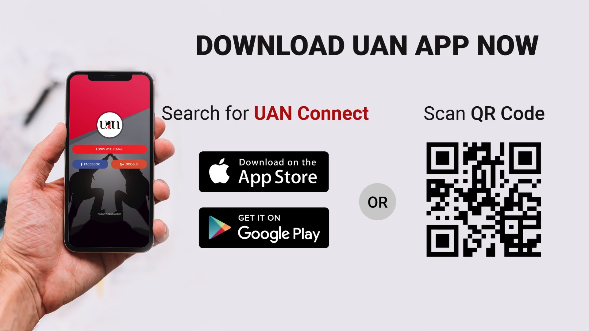 uan connect app